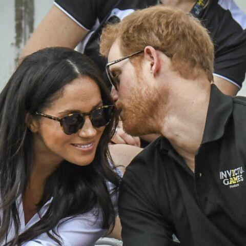 Meghan Markle s'est fiancée au prince Harry:  quelle robe de mariée va-t-elle porter?