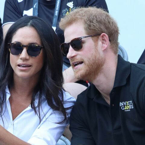 Meghan Markle et le prince Harry fiancés: où vont-ils habiter?