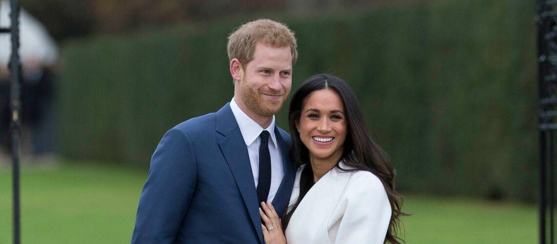 Pourquoi épouser Meghan Markle aurait pu faire reculer Harry dans l'ordre protocolaire?