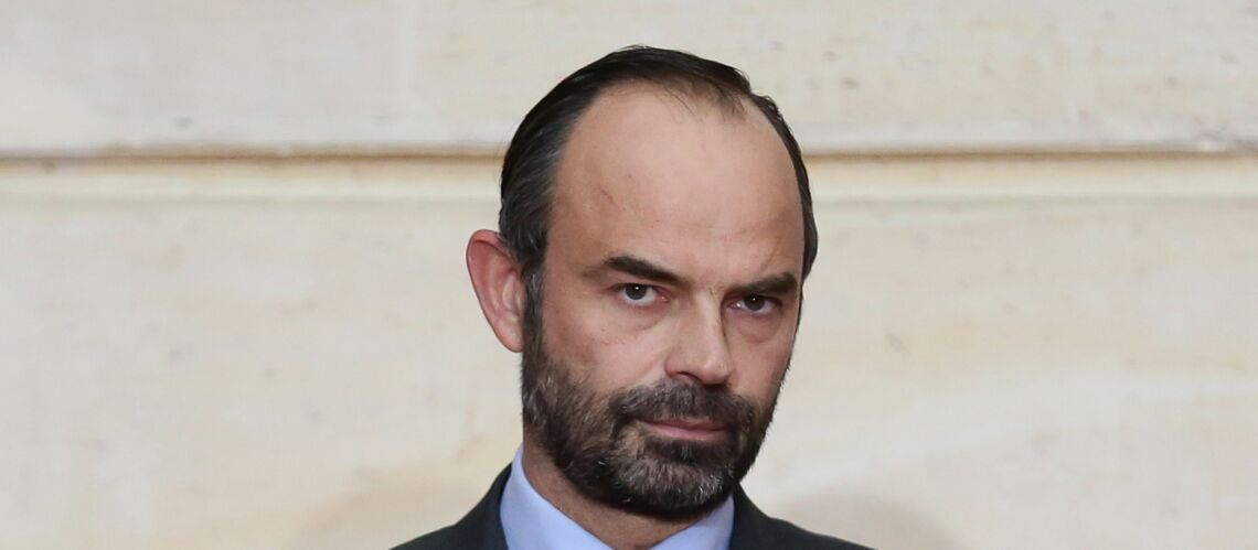 Quand Edouard Philippe se cachait sous une couverture pour rejoindre Emmanuel Macron