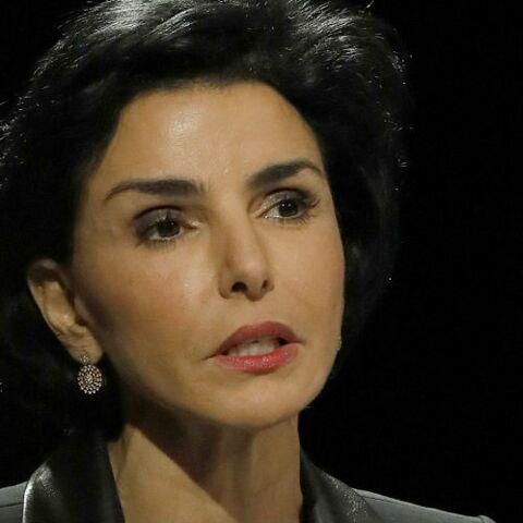Débarrassée de NKM, Rachida Dati réintègre les Républicains au conseil de Paris malgré une dette de 10.000 euros