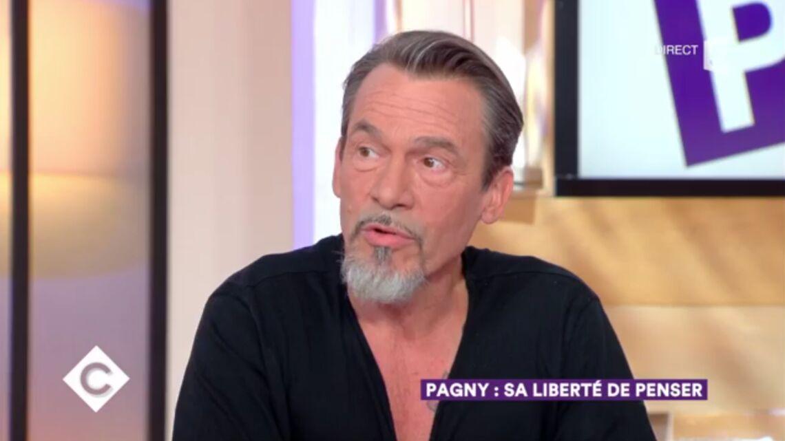 VIDEO – Florent Pagny sur la polémique de l'exil fiscal: «Ça ne me dérange pas plus que ça»