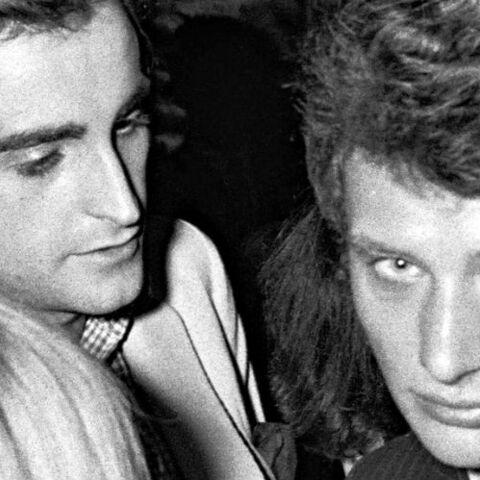 «Il ne faut pas l'enterrer» si vite: Dick Rivers évoque l'état de santé de Johnny Hallyday