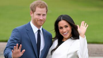 Meghan Markle, sur les pas de Kate Middleton: le training royal, c'est maintenant!