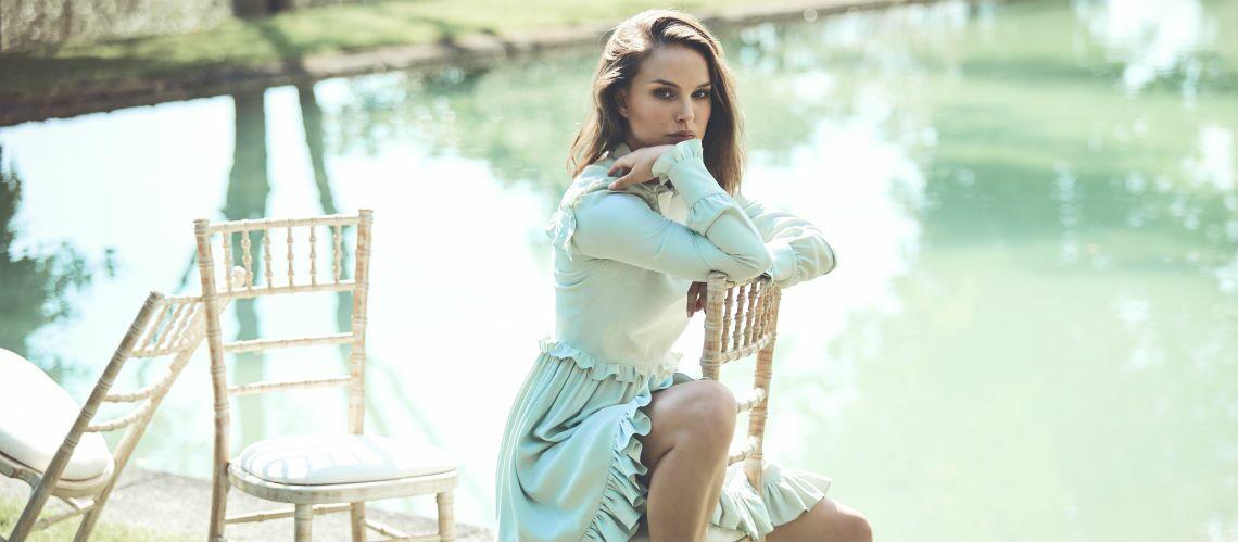 Natalie Portman: l'égérie de Miss Dior se confie