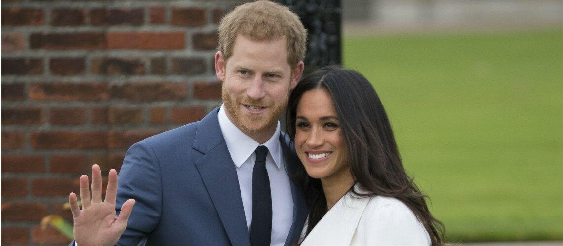 Meghan Markle et Harry soucieux de ne pas gêner Kate Middleton  la date de  leur. mariage