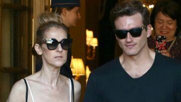 PHOTO – Céline Dion retrouve Pepe Munoz pour un show érotique