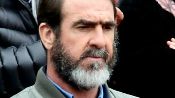 Eric Cantona mis en examen après ses propos sur Didier Deschamps