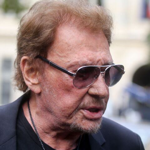 Johnny Hallyday face au cancer : le chanteur se bat, il a repris son traitement