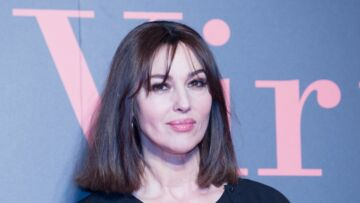 PHOTO – Monica Bellucci affole la Toile avec un cliché torride