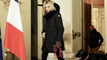PHOTOS – Brigitte Macron, Kate Middleton… elles portent toutes une doudoune