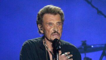 EXCLU – En France, Johnny Hallyday est «soigné par les meilleurs»