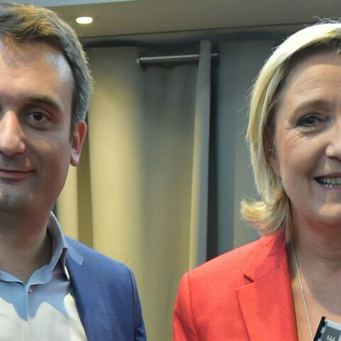 «Je la vois encore ricaner, la sotte»: Florian Philippot raconte comment il a compris que Marine Le Pen le larguait