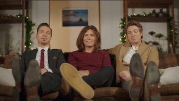 VIDEO- Les frères Hanson sont de retour!