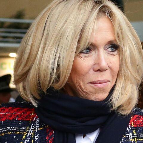 Brigitte Macron n'a pas déjeuné avec Barack Obama