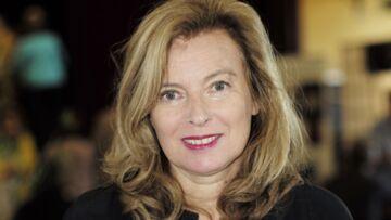 Surprise! Valérie Trierweiler parmi les VIP du concert de Carla Bruni