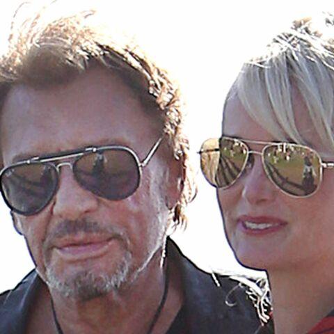 EXCLU – Johnny Hallyday: comment l'arrivée de Jade et Joy a bouleversé sa vie