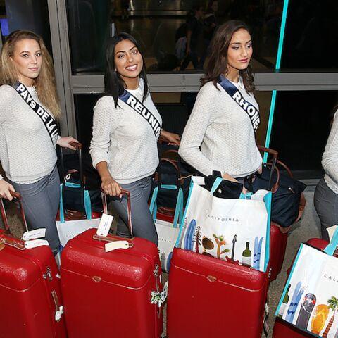 Miss France: après Palm Springs, les Miss ont pris leur quartier au Best Western de Chateauroux