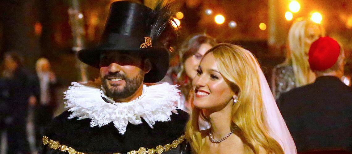 PHOTOS – Le beau-frère d'Andrea Casiraghi divorce 1 an seulement après son fastueux mariage