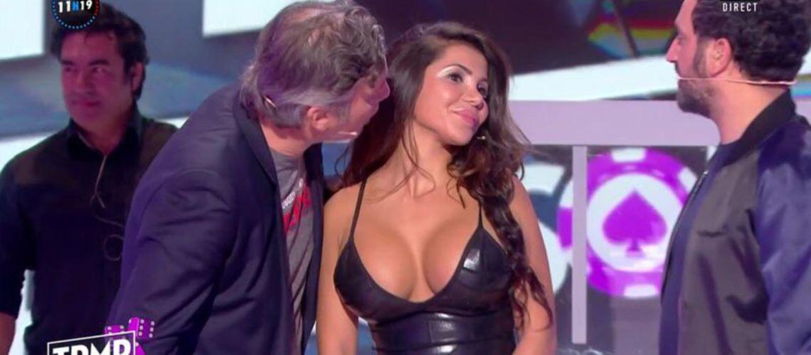 Affaire du baiser de Jean-Michel Maire dans TPMP: le Conseil d'Etat confirme la sanction contre l'émission de Cyril Hanouna un an après