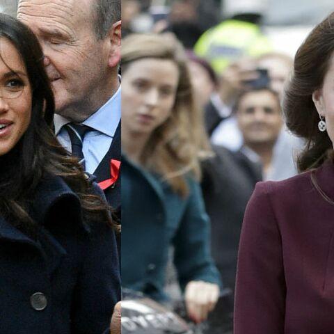 Kate Middleton et Meghan Markle: elles aiment la même marque de parfums