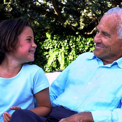 Jean d'Ormesson vu par sa petite-fille Marie-Sarah: «Le grand-père que tout le monde rêverait d'avoir»