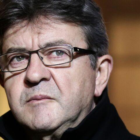"""Quand Jean-Luc Mélenchon efface en toute discrétion sa phrase sur les """"liens communautaires"""" de Léa Salamé"""