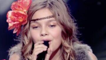 VIDEO – Louane, découvrez son 1er casting, la fillette est craquante