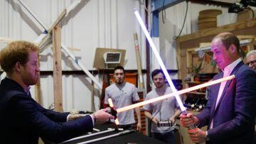 Meghan Markle grande absente de l'avant-première de Star Wars 8: elle ne sera pas aux côtés de Harry et William