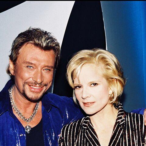 Johnny Hallyday et Sylvie Vartan: «Personne ne sait les nuits que j'ai passées à pleurer»