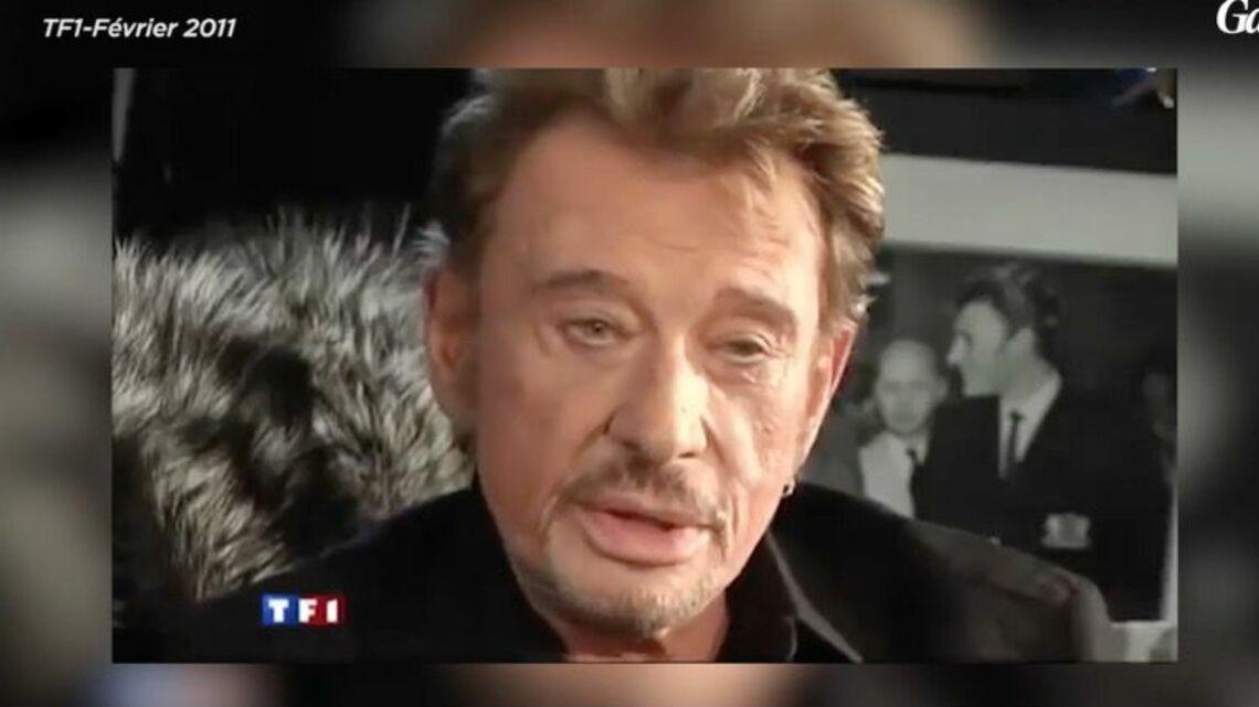 Video – Décès de Johnny Hallyday: jusqu'à aujourd'hui, le chanteur avait réussi à tromper la mort plusieurs fois
