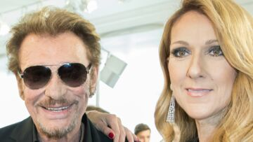 VIDEO – Johnny Hallyday et Céline Dion : revivez leur duo inoubliable