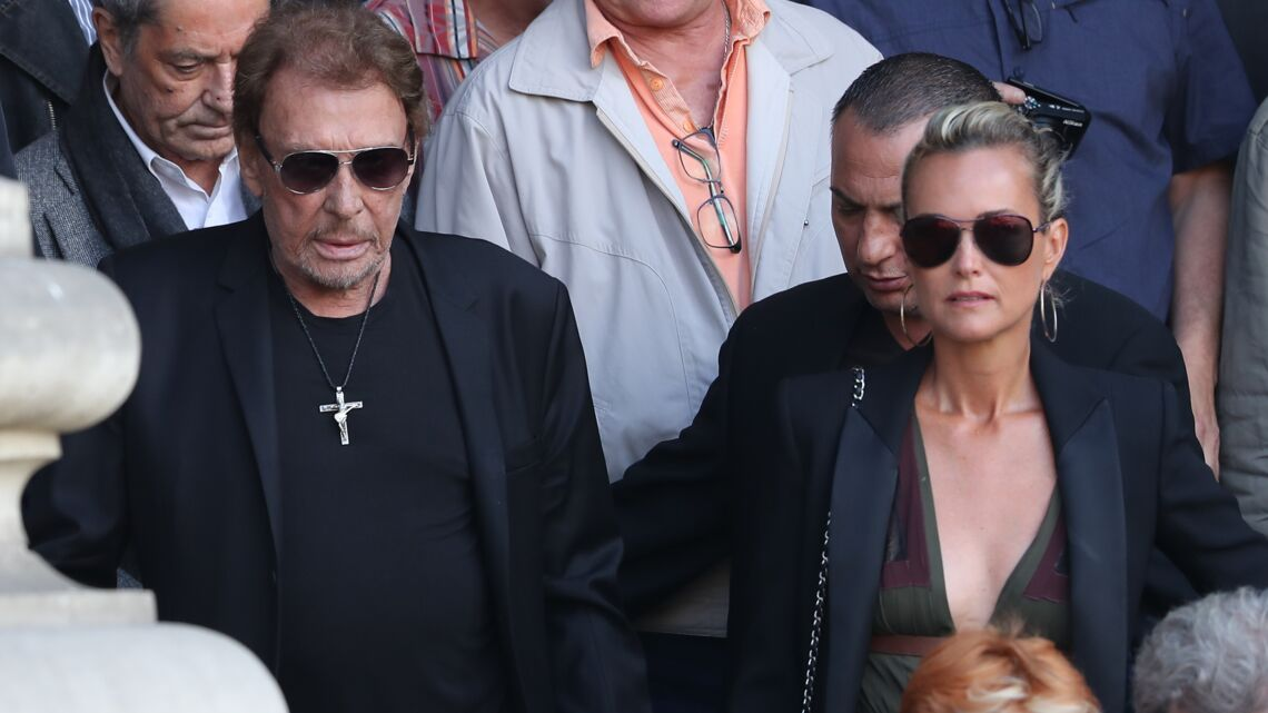 Mort de Johnny Hallyday : Un hommage national envisagé