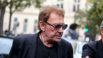 VIDEO – Johnny Hallyday : le premier des Enfoirés, au côté de Jean-Jacques Goldman