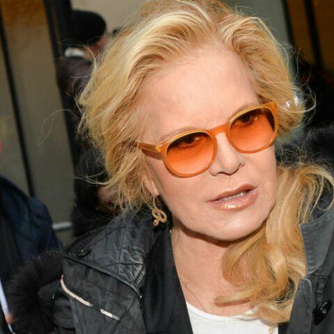 """Sylvie Vartan, le choc après la disparition de Johnny Hallyday: """"Comme toute la France mon coeur est brisé"""""""