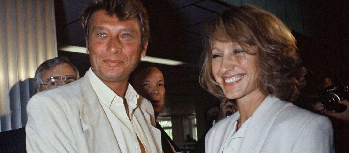 Nathalie baye et johnny hallyday rencontre [PUNIQRANDLINE-(au-dating-names.txt) 62