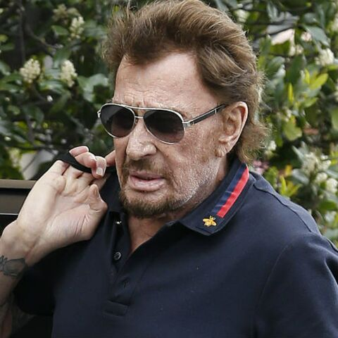Le regret de Johnny Hallyday : son album country