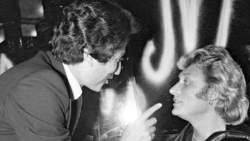 VIDEO – Michel Drucker et Johnny Hallyday, une amitié pour la vie