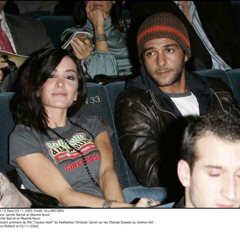 Mort de Johnny Hallyday: Jenifer et son ex Maxim Nucci (Yodelice), unis dans la douleur