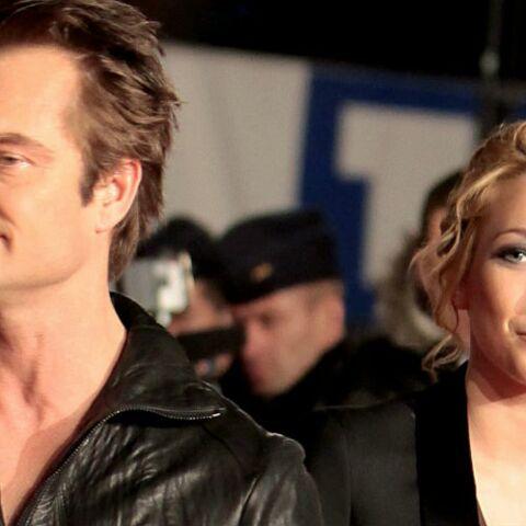 Brigitte Macron a reçu David Hallyday et Laura Smet à l'Élysée à leur demande