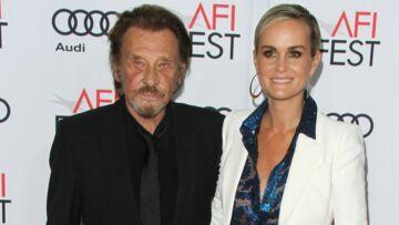 «Laeticia Hallyday est en béton armé»: Comment l'épouse de Johnny a tenu le coup ces derniers mois