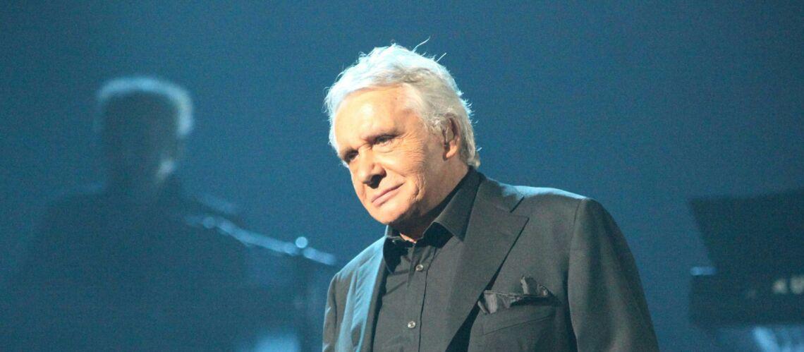 L'adieu à Johnny Hallyday: Michel Sardou, Jean-Jacques Goldman, Jacques Dutronc, les grands absents de la cérémonie