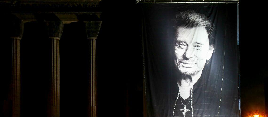 Qui marchera derrière le cercueil de Johnny Hallyday de la rue Royale à la Madeleine?