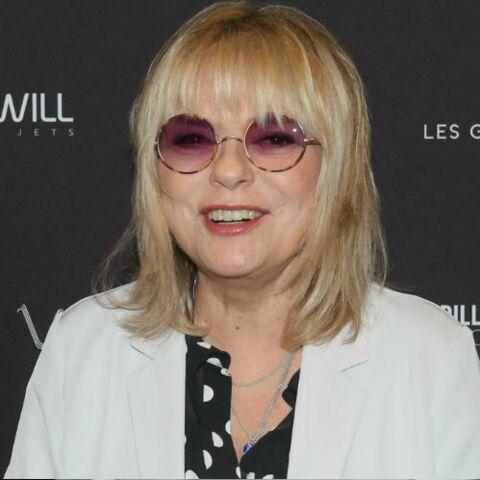 France Gall, absente de l'hommage à Johnny Hallyday: «Je salue l'artiste unique, l'ami fidèle»