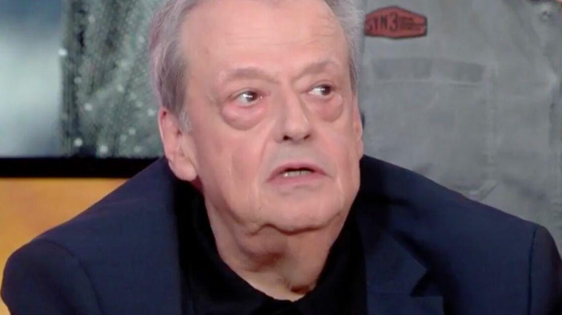 VIDEO – Guy Carlier un peu «triste» que Johnny Hallyday soit enterré à Saint-Barth