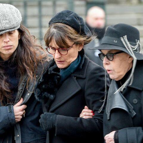 Maïwenn Le Besco: découvrez pourquoi le décès de Johnny Hallyday la touche autant