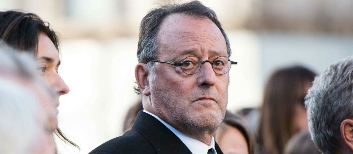 Jean Reno: pourquoi l'ami de Johnny Hallyday était dans l'avion pour Saint-Barth?