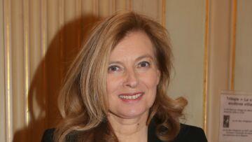Valérie Trierweiler a failli croiser François Hollande et Julie Gayet lors de l'hommage à Johnny Hallyday