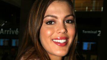 PHOTO – Iris Mittenaere, Miss Univers a rendu son écharpe: elle a trouvé du boulot