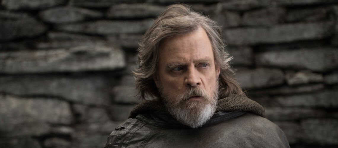 Star Wars – Mark Hamill : « C'est diffi­cile de vivre sans Carrie Fisher »
